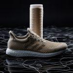 Биоразлагаемые кроссовки растворят в ванной