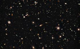 Формирование звезд в ранней Вселенной