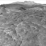 На Марсе обнаружены гигантские подповерхностные залежи водяного льда