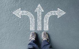 Уверенность в себе помогает принять правильное решение