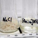 Получена ионная жидкость с самым высоким зарядом