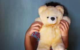 Почему дети не умеют прятаться