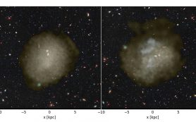 Загадка сверхдиффузных галактик разрешена