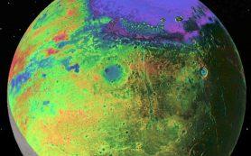 Может ли в подповерхностном океане Плутона существовать жизнь?