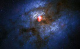 Радиотелескоп ALMA видит первый свет в диапазоне Band 5