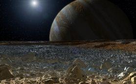 Зонду НАСА придется бурить ледяную кору Европы для сбора образцов с глубины