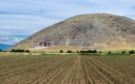 В Греции обнаружен античный город возрастом 2500 лет