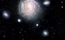 Раскрыта тайна «убийств» галактик во Вселенной