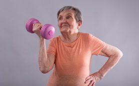 Больше сидишь — быстрее стареешь