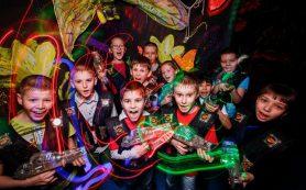 Особенности активного развлечения для современного ребенка