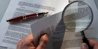 Этапы и виды судебной экспертизы