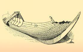 Археологи восстановили биографию викинга по двум зубам