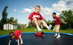 Полезное развлечения для ребенка