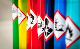Химикаты полувековой давности нашли в Марианской впадине