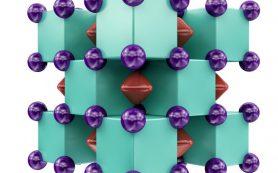 Гелий заставили создать устойчивое химическое соединение