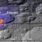 Зонд Dawn обнаруживает органику на Церере