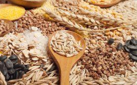 Цельнозерновые продукты ускоряют метаболизм