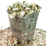 Важность проблемы утилизация отходов жизнедеятельности населения
