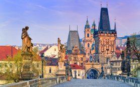 Чехия глазами туристов
