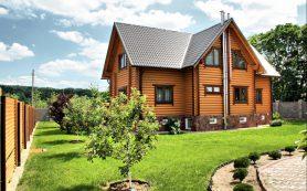 Строительство домов и участков от компании «Брест»
