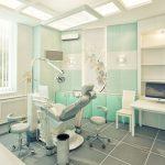 Дизайн кабинета стоматолога
