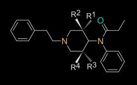 Опиоид научили действовать только в месте воспаления