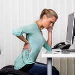 Прямая спина спасает от депрессии