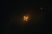 Астрономы узнали, чему мешает «гравитационный шум»