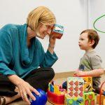 Аутизм можно диагностировать у младенцев
