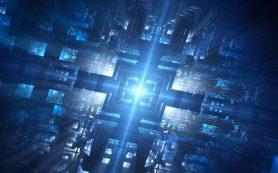 Квантовый компьютер может терять информацию