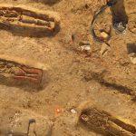На юге Франции раскопали античный некрополь