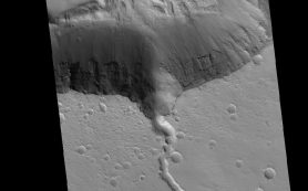 Новое исследование демонстрирует, что мантия Марса сложнее, чем считалось