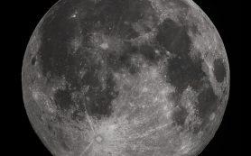 Луну следует «повысить» до планеты, говорится в новом исследовании
