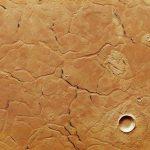 Китай огласил ориентировочные сроки исследовательских миссий на Марс
