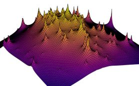 Исследователи наносят темную материю на карту