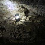 У Мёртвого моря нашли разграбленный