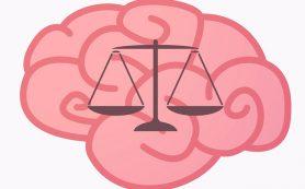 Найдена связь между преступным умыслом и активностью мозга