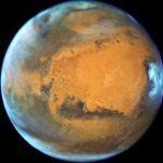 В НАСА предложили проложить туннель до Марса