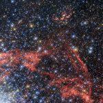 Ученые ищут звезду, пережившую взрыв сверхновой