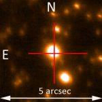 Астрономы открывают нового субзвездного компаньона в системе известной звезды