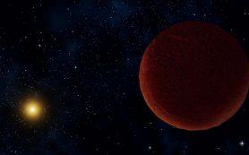 Ученые исследуют малоизвестный объект Солнечной системы под названием «ДиДи»