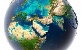 Поверхности потенциально обитаемых экзопланет более богаты водой, чем считалось