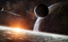 Ученые предположили, искать следы «древних цивилизаций» следует на Марсе и Луне