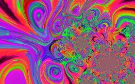 Психоделики связали с особым, «высшим» состоянием сознания