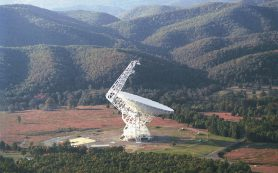 Проект Хокинга и Мильнера по «прослушке» инопланетян представил первые результаты