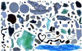 Арктика оказалась «свалкой» пластикового мусора из Атлантики