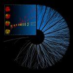В столкновениях протонов нашли следы кварк-глюонной плазмы