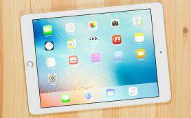 Возможно новый iPad будет чуть толще своего предшественника