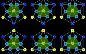 Физики создали невозможный плоский магнетик