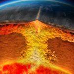 Новая гипотеза формирования коры Земли поможет в поисках внеземной жизни